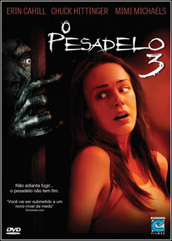Download - O Pesadelo 3 - DVDRip Dual Áudio