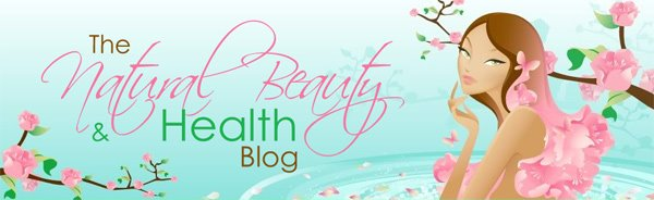 The Natural Beauty & Health Blog