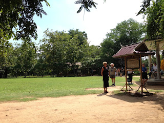 Choeung Ek Killing Field
