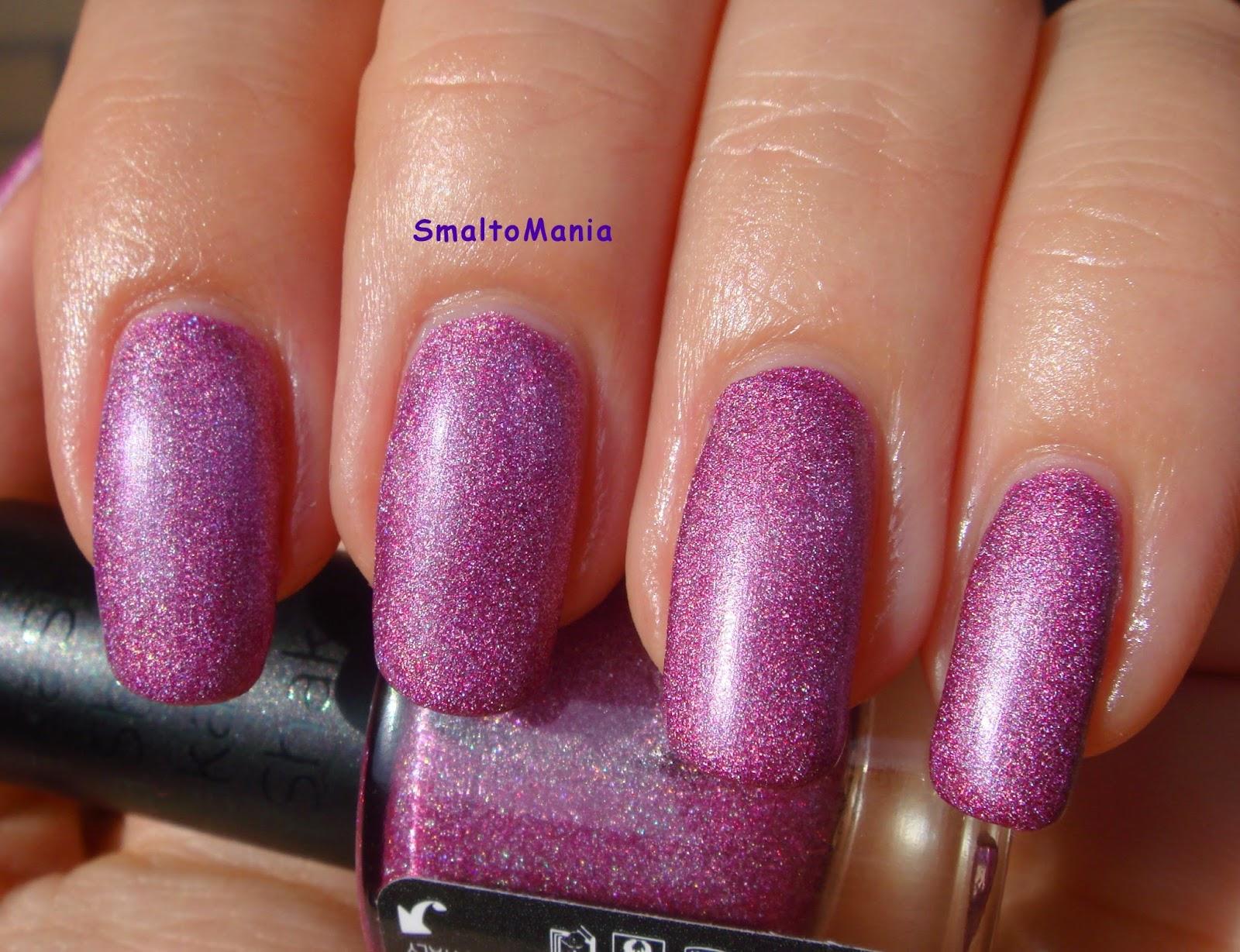 Shaka Hologram Violet (B)