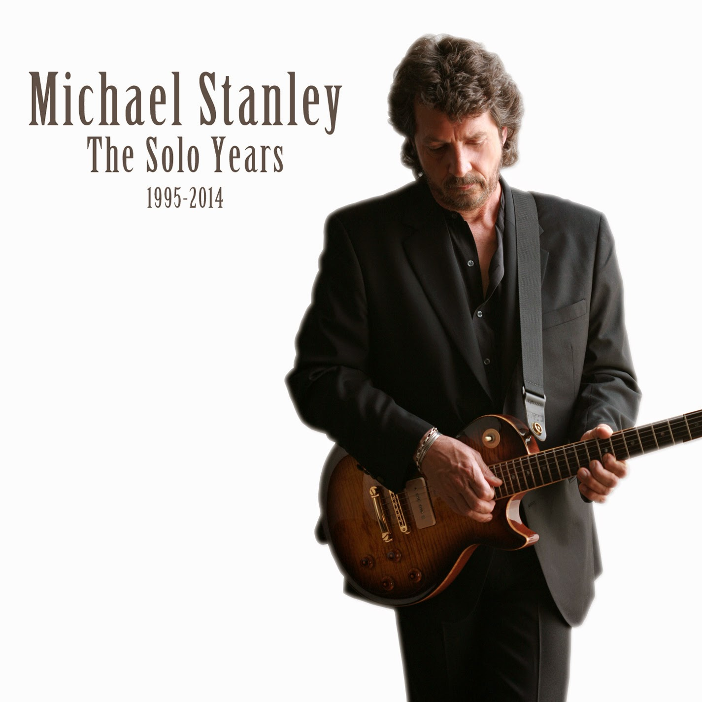 Michael Stanley - The Solo Years 1995-2014