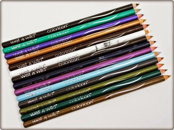 eyeliner warna dan cara memakainya