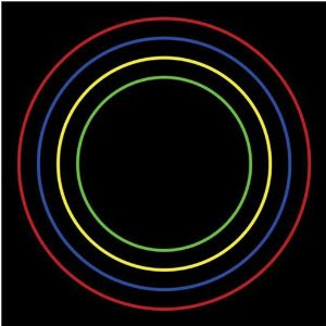 Bloc Party Four Release Date Album CD