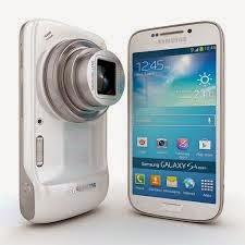 Samsung Galaxy S4 Zoom Daftar Harga HP 2015