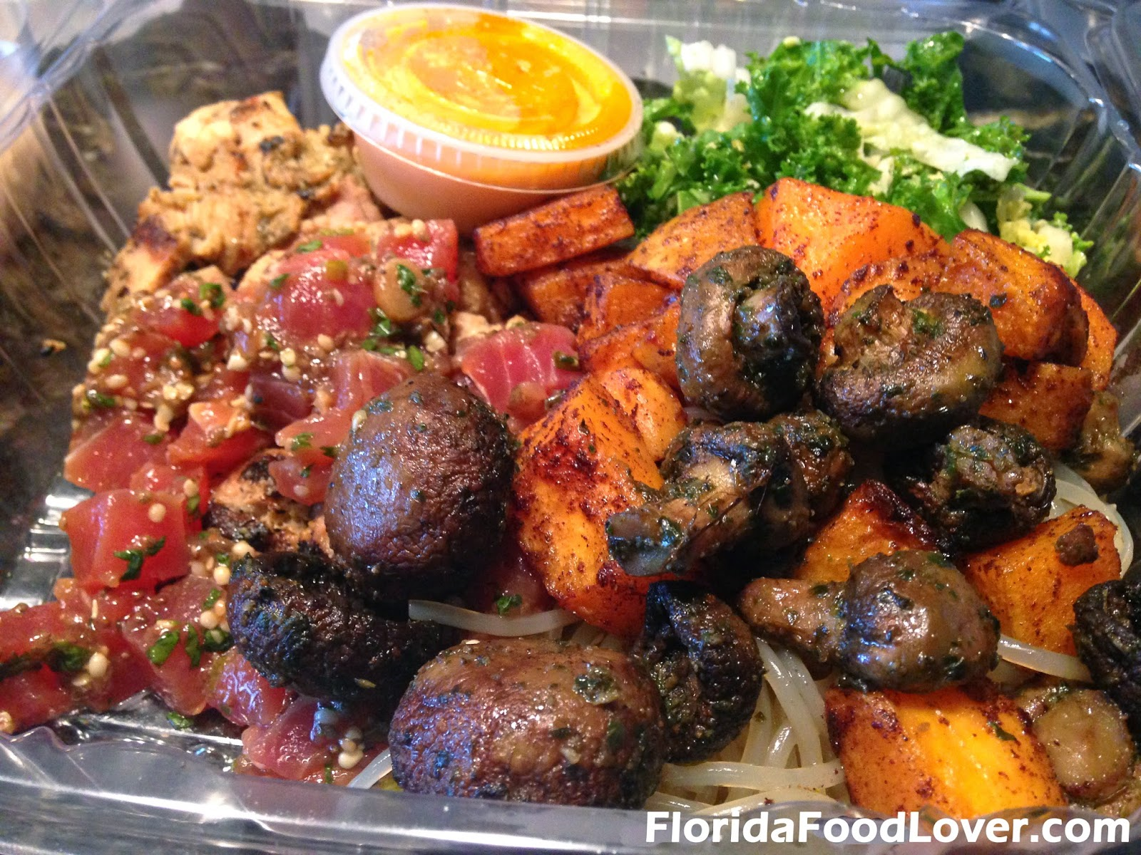 Florida Food Lover: Fresh Kitchen – Tampa, FL