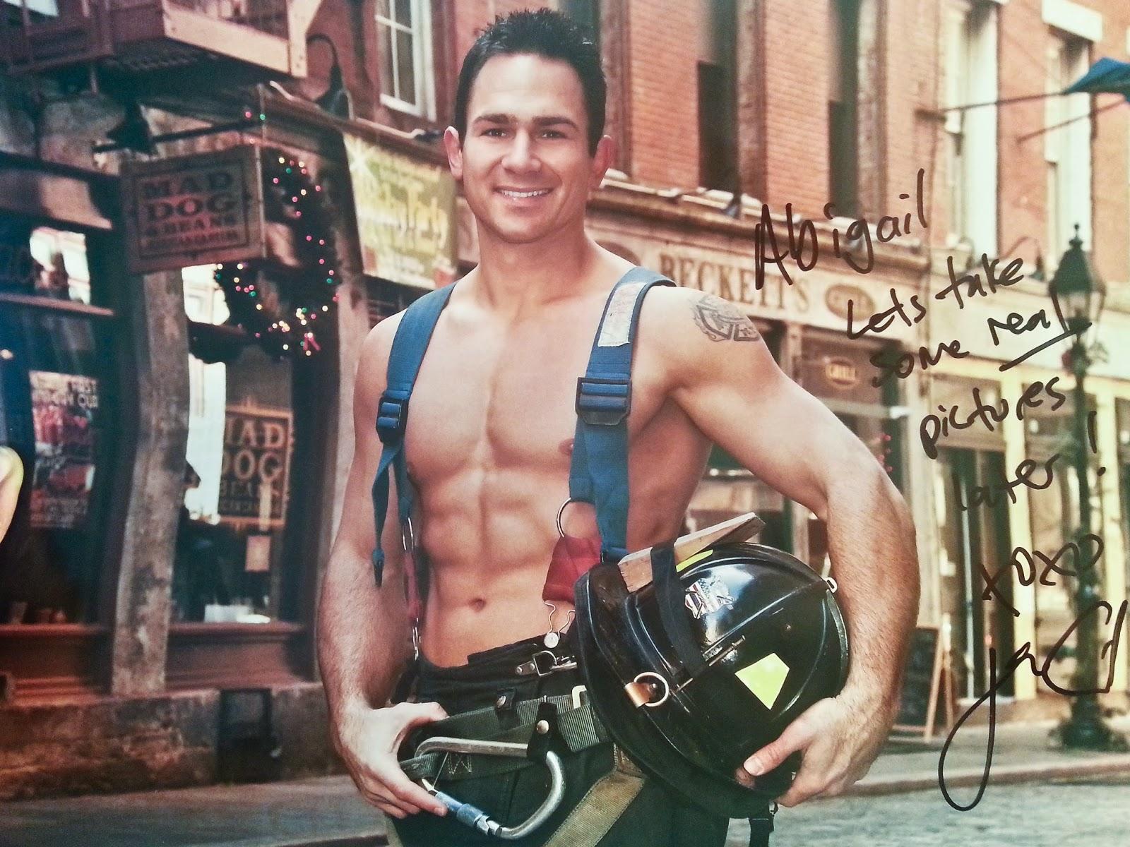 Nude firefighters calendar Nude Photos 99