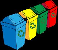 Como Organizar e Separar o Lixo da sua Casa