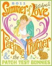 Summer of Patchouli Love 2011