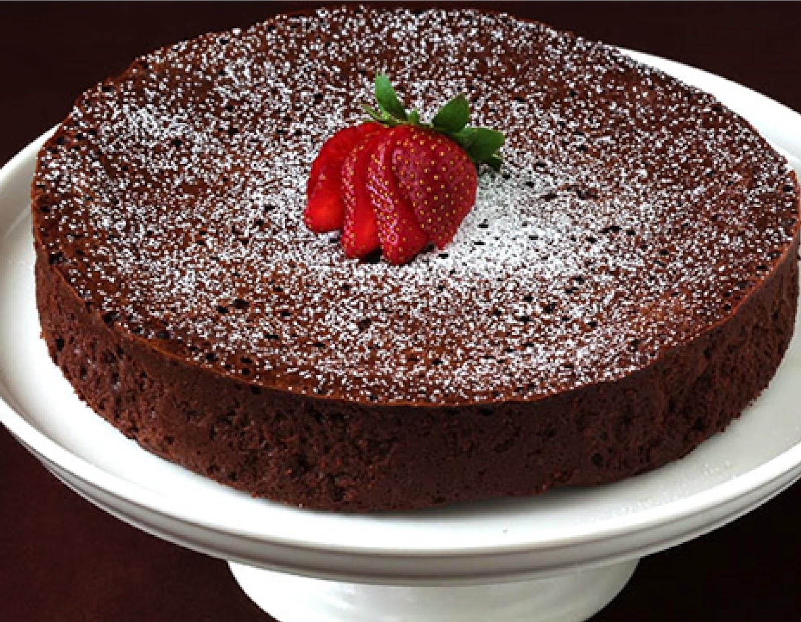 Wacky cake recipe 3 cups flour