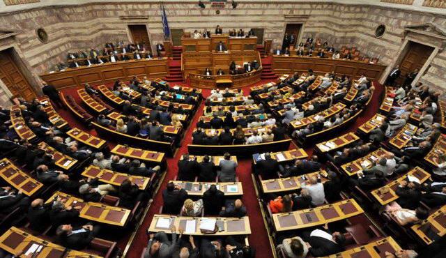 Με 230 «Ναι» ψηφίστηκε στη Βουλή το πολυνομοσχέδιο με το δεύτερο πακέτο προαπαιτούμενων μέτρων