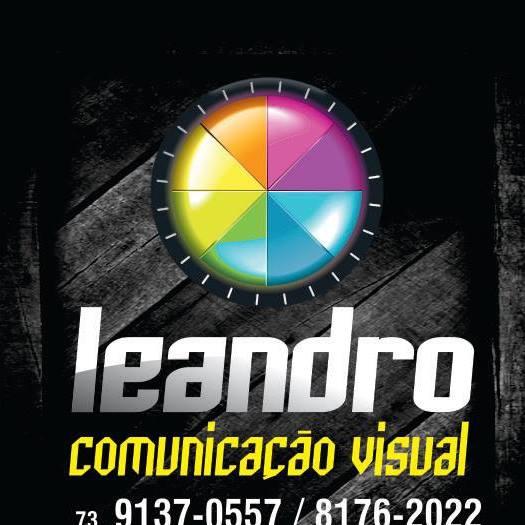 Leandro Comunicação Visual