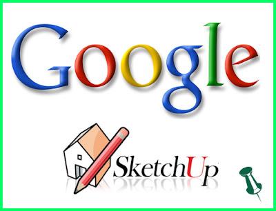 Google Sells SketchUp