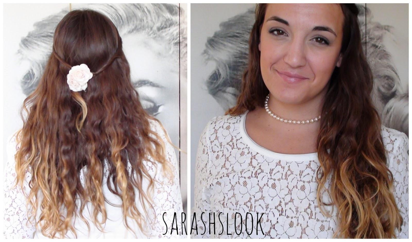 Peinados Para Extensiones Largas - Más de 1000 ideas sobre Peinados Con Extensiones en Pinterest