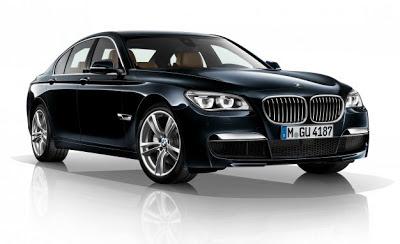 2013 BMW
