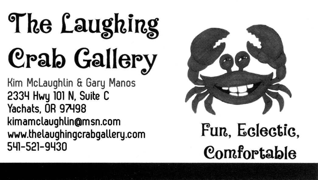 The Laughing Crab Gallery
