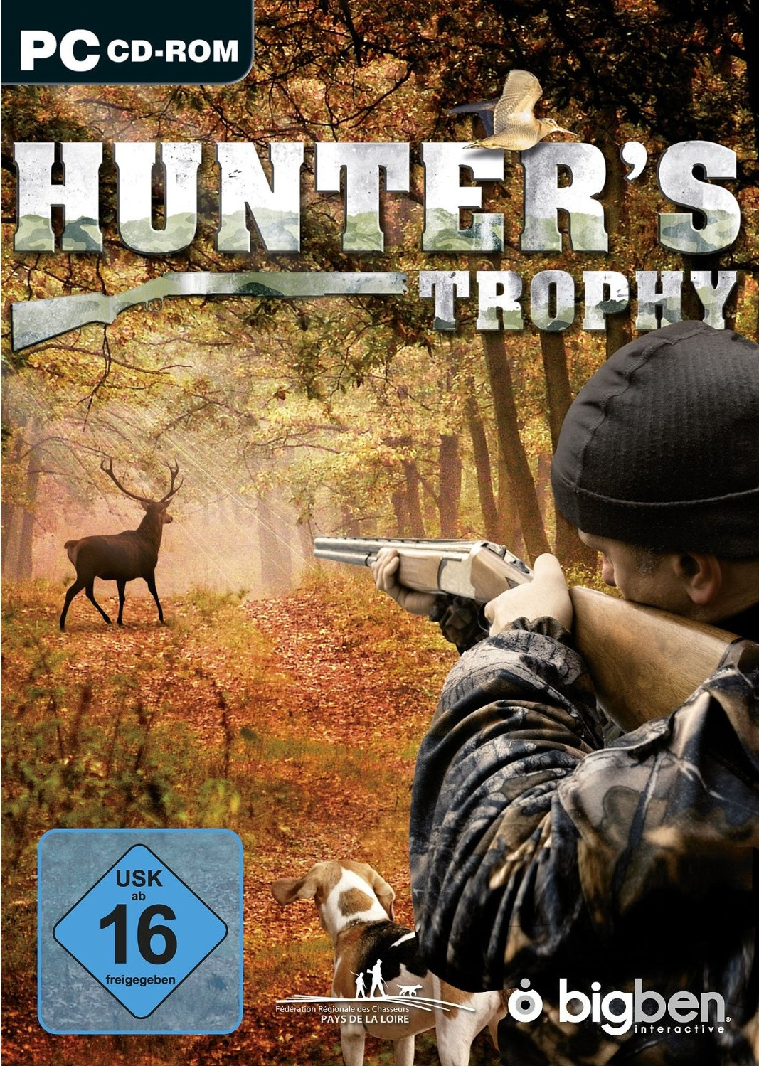 Dream Games: Hunters Trophy-
