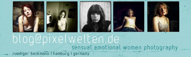 pixelwelten - sensual and emotional women photography
