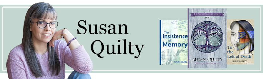 SusanQuilty.com