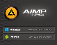 download aimp 2015