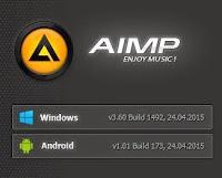 download aimp 2015