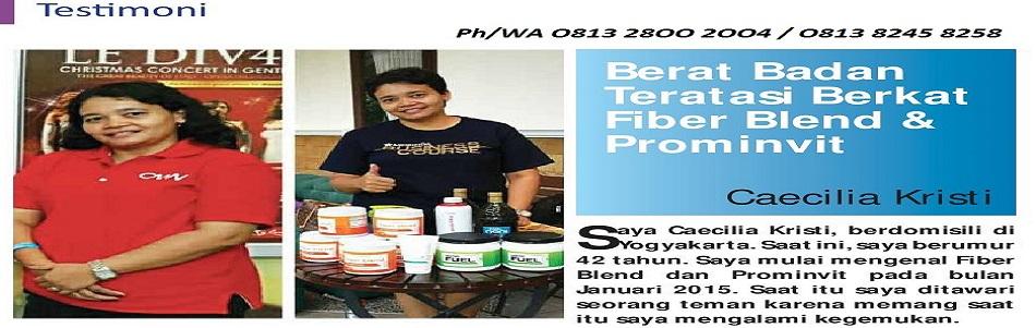 Distributor Fiber Blend Morinda Indonesia O813 28OO 2OO4