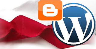 spolszczenie szablonu, tłumaczenie szablonu, blogger, wordpress