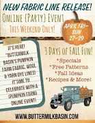 Pumpkin Farm Event