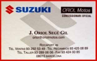 Oriol Motos
