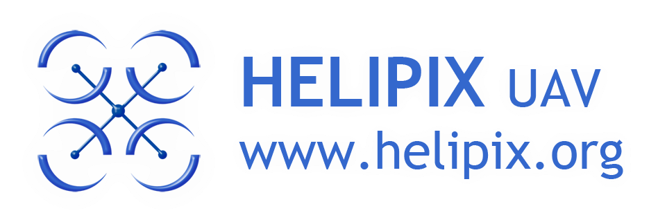 HELIPIX UAV
