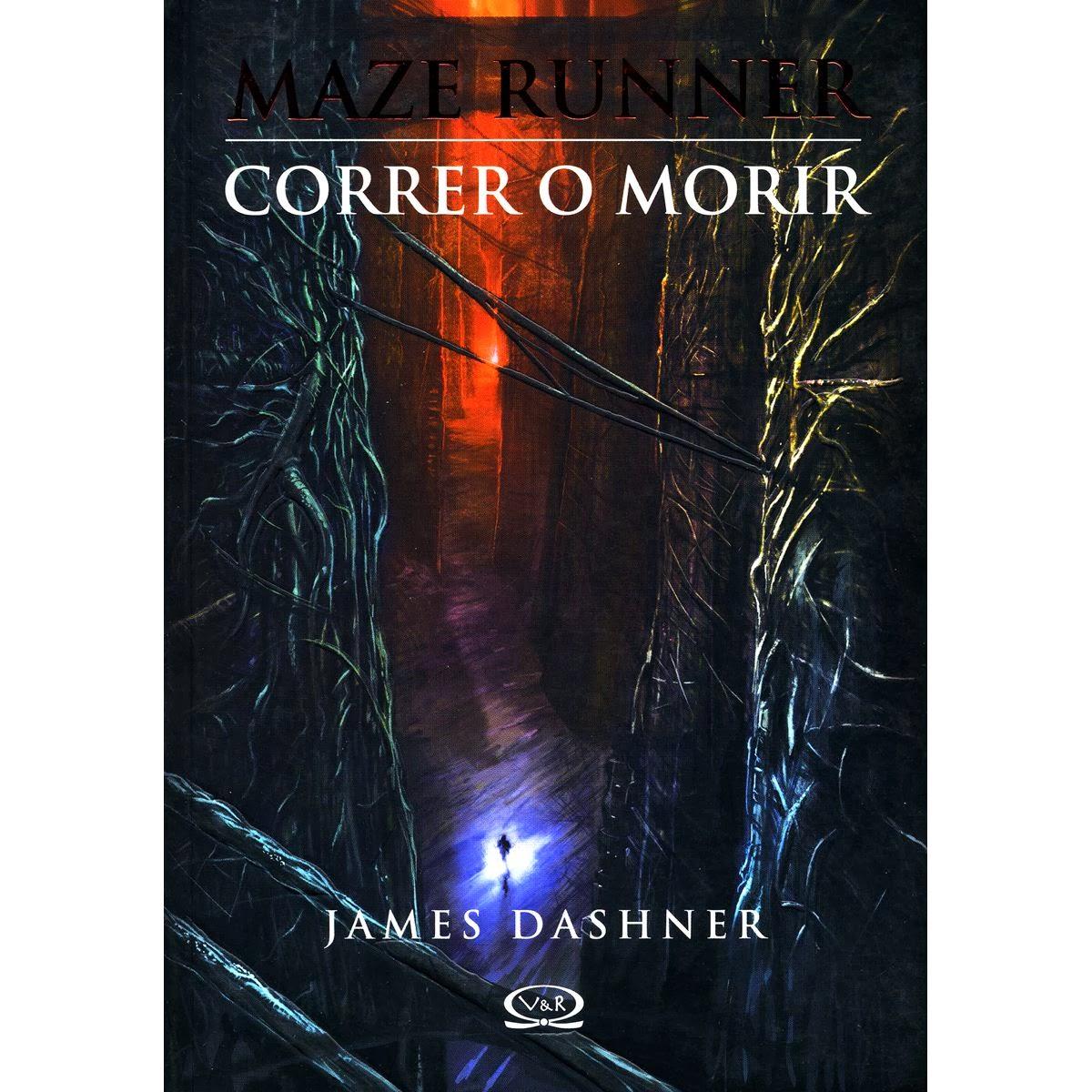 Rese a maze runner correr o morir