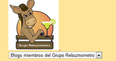 Blogs Grupo Rebuznómetro