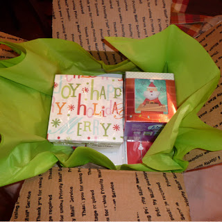 Box of Christmas Cheer Gifts