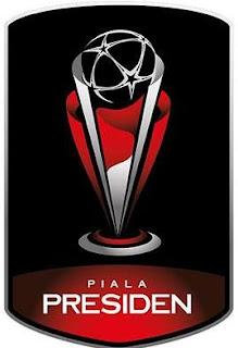 Piala Presiden 2015 Logo