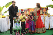 Srikanth New Movie launch Photo Gallery-thumbnail-5