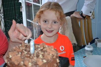 Caitlin, 8 years