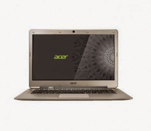 Buy Acer Aspire S3-391 (NX.M1FSI.017) Ultrabook for Rs.50499 at Flipkart : BuyToEarn