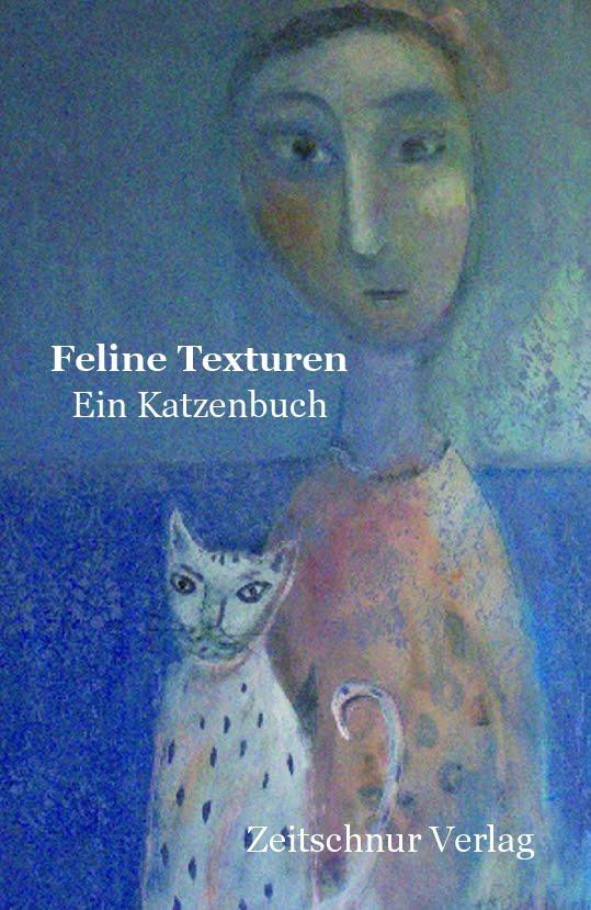 Feline Texturen. Ein Katzenbuch