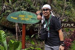 XPDC Mt. Kinabalu 2011 via Mesilau