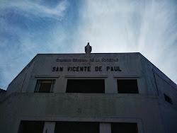 Colegio San Vicente de Paul de Pompeya