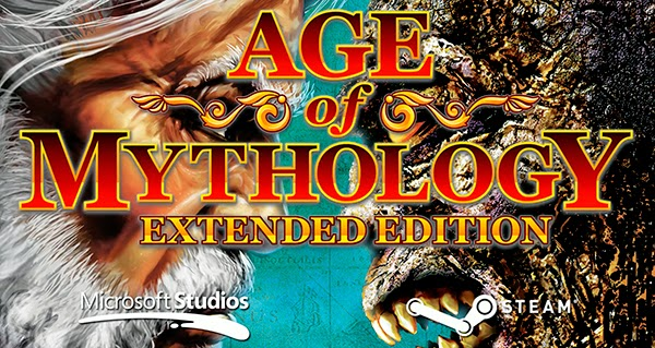 Age of Mythology - Extended Edition [Reloaded]