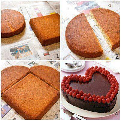 Hobilendik Kalpli Pasta Yapımı