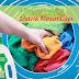 5 Tips Saat Menghemat Listrik Mesin Cuci