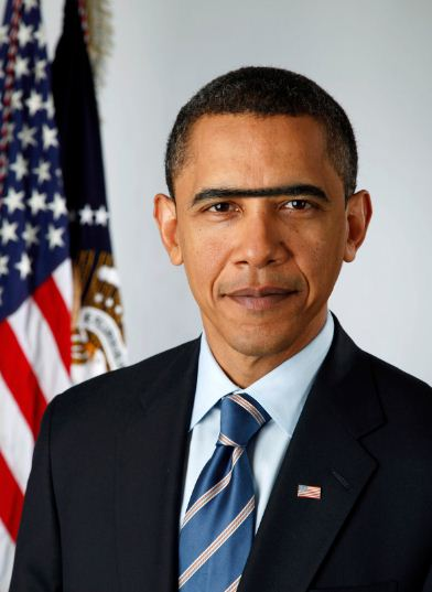 E se as celebridades tivessem monocelha?, imagens, humor,unibrow, monocelha, barack obama, eu adoro morar na internet