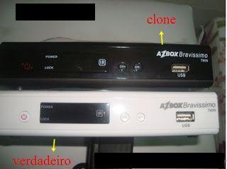 bravissimo clone azmax 2580