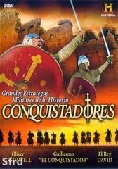 Capitulos de: Conquistadores