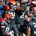 FÚTBOL AMERICANO (NFL Pro Bowl) - El equipo de Irvin pasó por encima de Rice