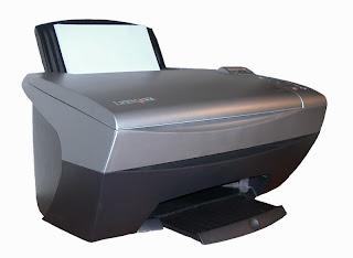 Принтер за офиса