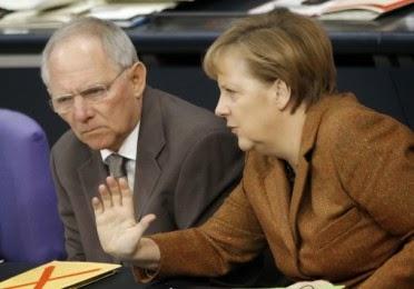 Βερολίνο: Ναι, θα αφήσουμε την Ελλάδα να χρεοκοπήσει