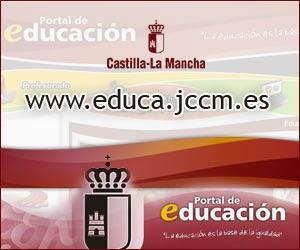 Enlace a www.educa.jccm.es