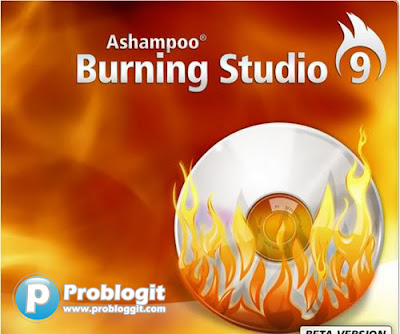 Aplikasi Burning CDDVD atau CDDVD Burner Terbaik Untuk PCLaptop